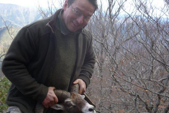 bernard et mouflon2